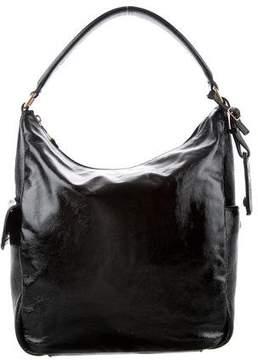 Saint Laurent Patent Leather Multy Bag
