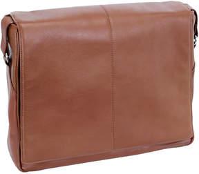 McKlein McKleinUSA San Francesco 13.3 Leather Messenger Bag