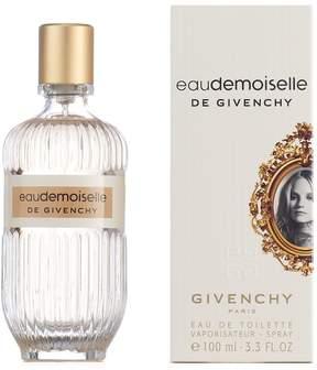 Givenchy Eau de Moiselle Women's Perfume - Eau de Toilette