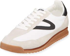 Tretorn Rawlins 7 Suede Low-Top Sneaker
