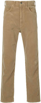 H Beauty&Youth slim-fit trousers