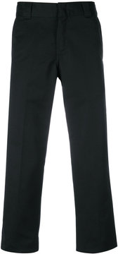 Carhartt cropped tailored trousers