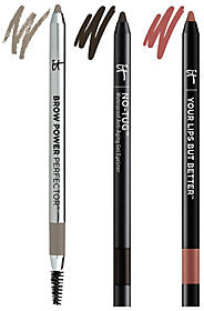 It Cosmetics IT's Your Most Perfect Pencil Trio