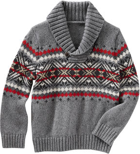 Osh Kosh Oshkosh Sweater-Toddler Boys