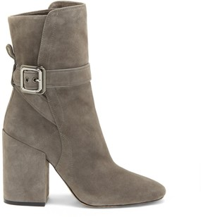 Sole Society Damefaris Buckle Bootie