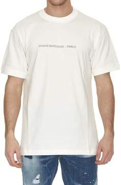 Ih Nom Uh Nit Bandidos Print T-shirt