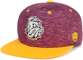 Top of the World Minnesota Duluth Bulldogs Energy 2-Tone Snapback Cap