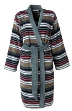 Sonia Rykiel Rue De Seine Striped Robe
