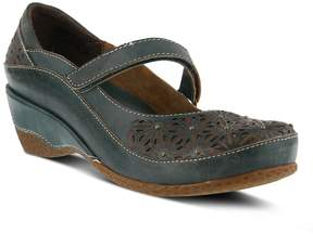 Spring Step L'Artiste by Finlandia Women's Mary Jane Shoes