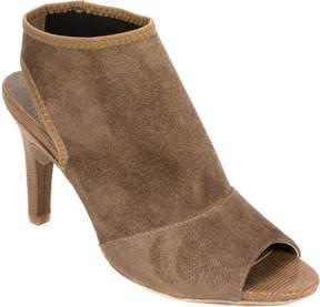 Rialto Reanne Open Toe Shoe (Women's)