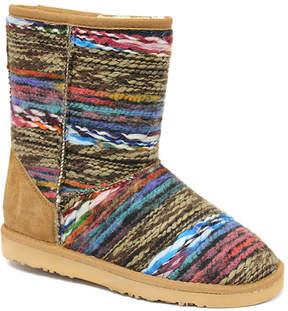 Lamo Chestnut Juarez Boot - Women