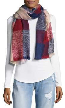 Fraas Colorblock Scarf