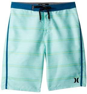 Hurley Shoreline Boardshorts Boy's Swimwear