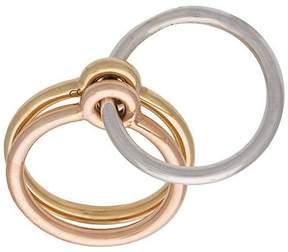 Charlotte Chesnais double ring