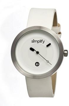 Simplify The 300 Collection 0303 Unisex Watch
