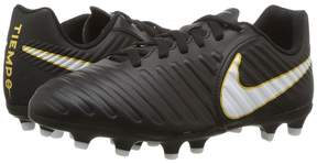 Nike Tiempo Rio IV Firm Ground Soccer Boot Kids Shoes