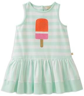 Kate Spade Girls' Striped Ice Pop Shirt Dress - Little Kid