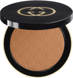 Gucci Dark 060, Luxe Finishing Powder