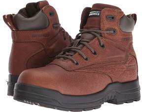 Rockport More Energy Women's Work Boots