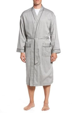 Majestic International Men's Winterlude Robe