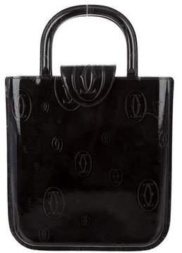 Cartier Happy Birthday Handle Bag