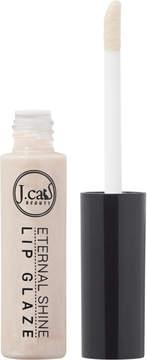 J.Cat Beauty Eternal Shine Lip Glaze - Papaya Whip