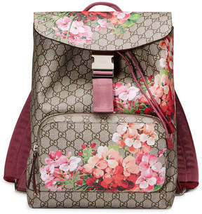 Gucci GG Blooms backpack - MULTICOLOUR - STYLE