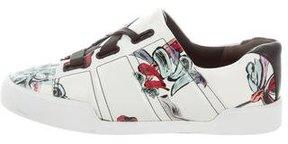 3.1 Phillip Lim Printed Morgan Sneakers
