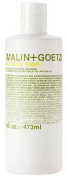 Malin+Goetz Malin + Goetz Rum Body Wash/16 oz.