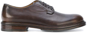 Doucal's casual derby shoes