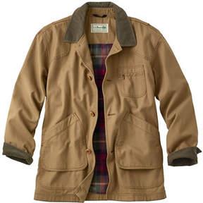 L.L. Bean Original Field Coat, Cotton-Lined