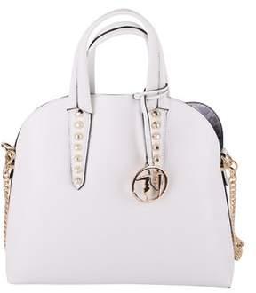 Trussardi Women's White Polyurethane Handbag