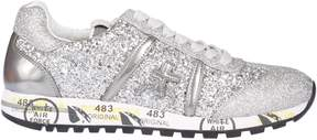 Premiata Glittering Lucy Sneakers