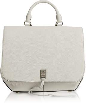 Rebecca Minkoff Putty Leather Darren Convertible Backpack - ONE COLOR - STYLE