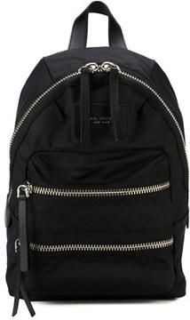 Marc Jacobs Women's Black Polyamide Backpack. - BLACK - STYLE