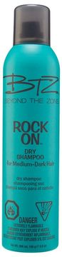 Beyond the Zone Dark Hair Dry Shampoo