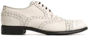 Dolce & Gabbana classic brogues