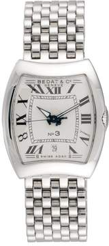 Bedat & Co No. 3 314.011.100 Stainless Steel 27mm Womens Watch