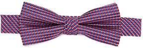 Class Club Textured Bow Tie