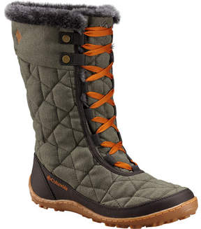 Columbia Minx Mid Alta Omni-HEAT Winter Boot (Women's)