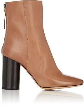 Isabel Marant Women's Garett Leather Ankle Boots