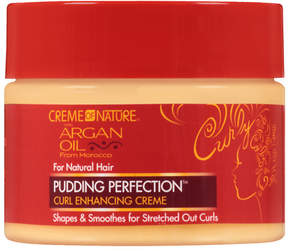 Creme Of Nature Argan Oil Pudding Perfection
