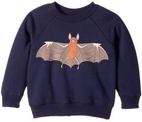 Mini Rodini Flying Bat Sweatshirt Boy's Sweatshirt