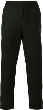TOMORROWLAND straight leg trousers