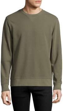 Life After Denim Men's Lacrosse Crewneck Sweater
