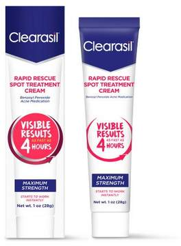 Clearasil Ultra-Rapid Action Vanishing Treatment Cream 1oz