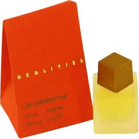 Liz Claiborne REALITIES by Mini Perfume for Women (0.12 oz)