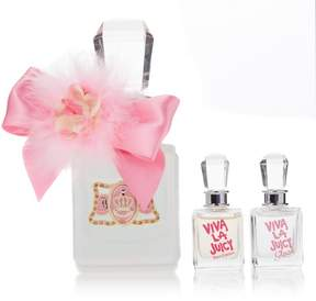 Juicy Couture Viva Glace Eau de Parfum 1.7 oz. 3-piece Set