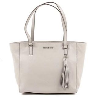 Michael Kors Womens Handbag Bedford. - GREY - STYLE