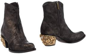 Giancarlo Paoli Ankle boots